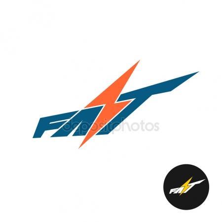 450x450 Lightning Bolt Logo Stock Vectors, Royalty Free Lightning Bolt
