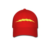 190x190 Shop Lightning Bolt Caps Online Spreadshirt