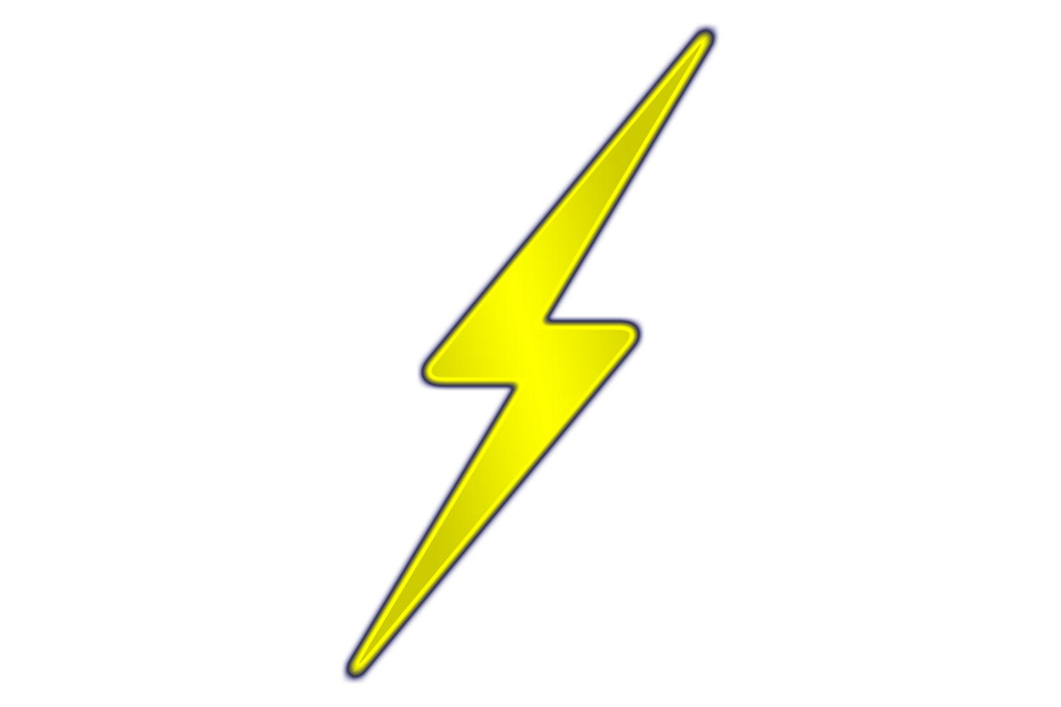 1500x1000 Lightning Bolt Lighting Free Clipart Images Clipartix 2
