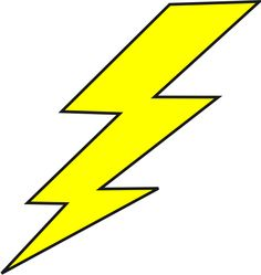 236x249 Pin By Annie B'Stinger On Clipart Lightning Bolt