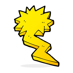 300x300 Lightning Bolt Royalty Free Photos And Vectors
