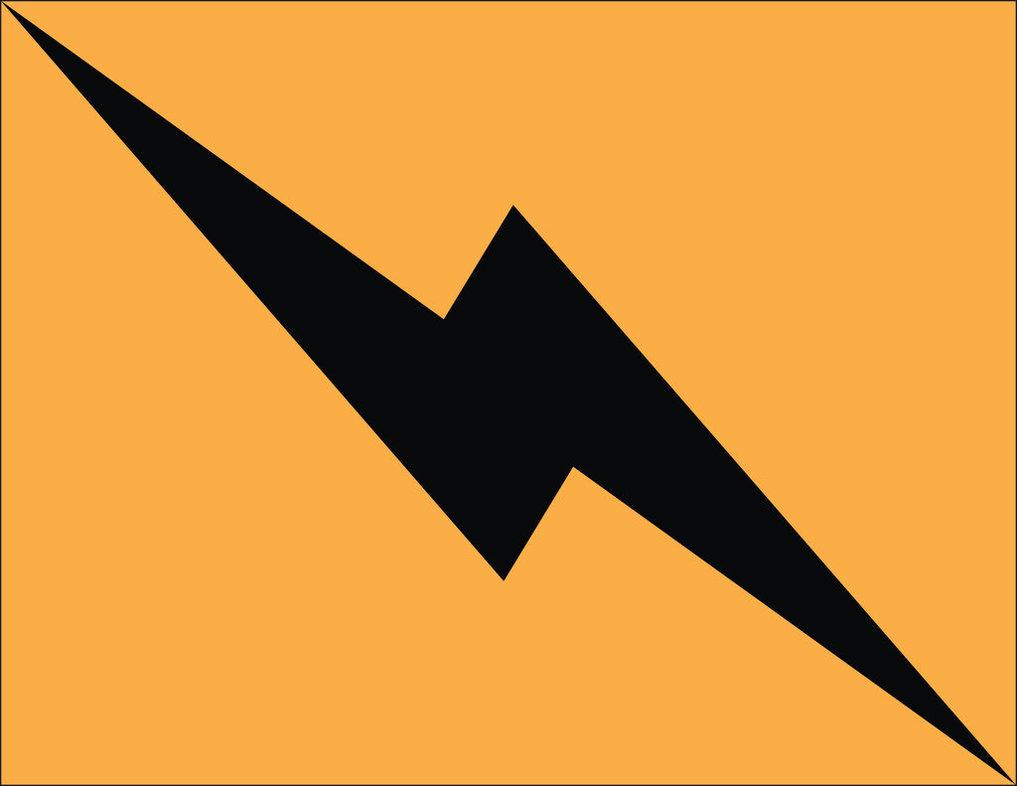 1017x786 Lightning Bolt Outline Clipart Free