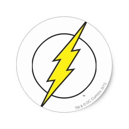 512x512 Flash Lightning Bolt Outline