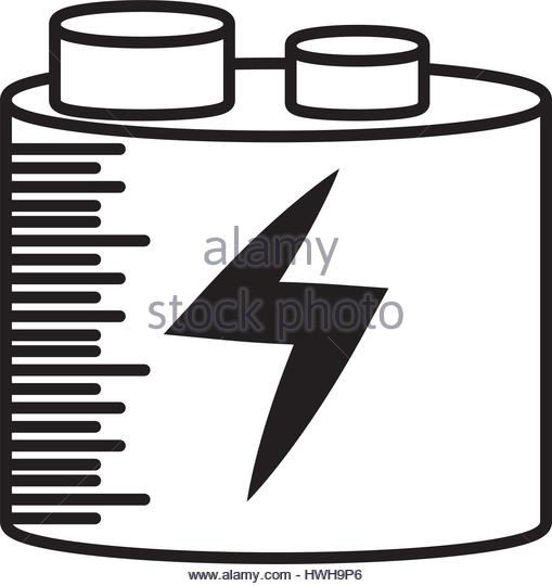509x540 Lightning Clipart Thin