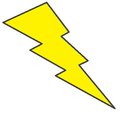 Lightning Clipart Free