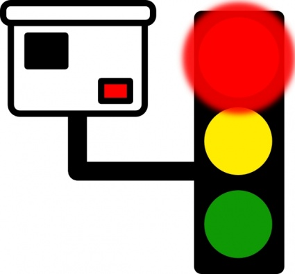 425x395 Traffic Light Stop Light Clip Art Traffic Clipart Image 6