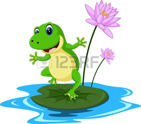 450x396 360 Lily Pad Stock Vector Illustration And Royalty Free Lily Pad