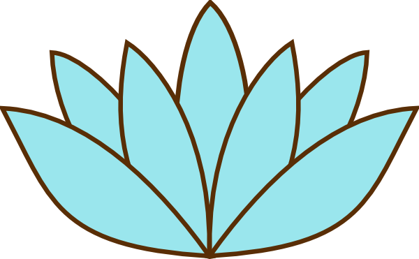 600x371 Lily Pad Clipart Water Lily