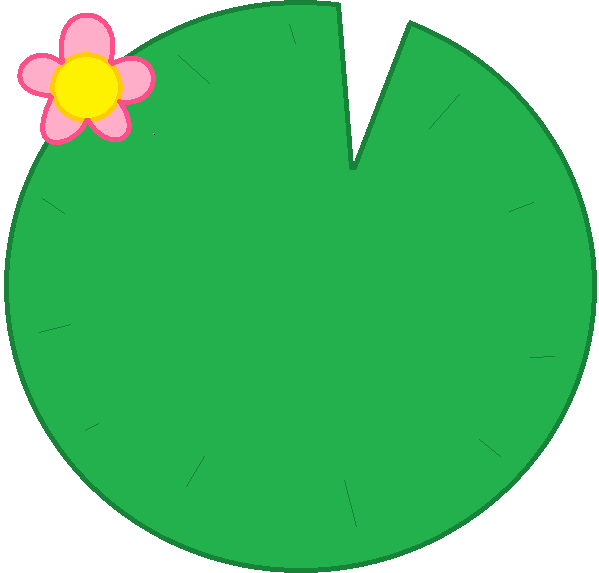 599x573 Lily Pad Png Transparent Lily Pad.png Images. Pluspng