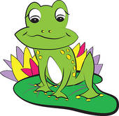 170x166 Water Frog Clipart, Explore Pictures