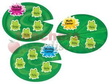 350x270 Clip Art Lily Pads