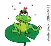 167x150 Frog Lily Pad Clip Art Clipart Panda