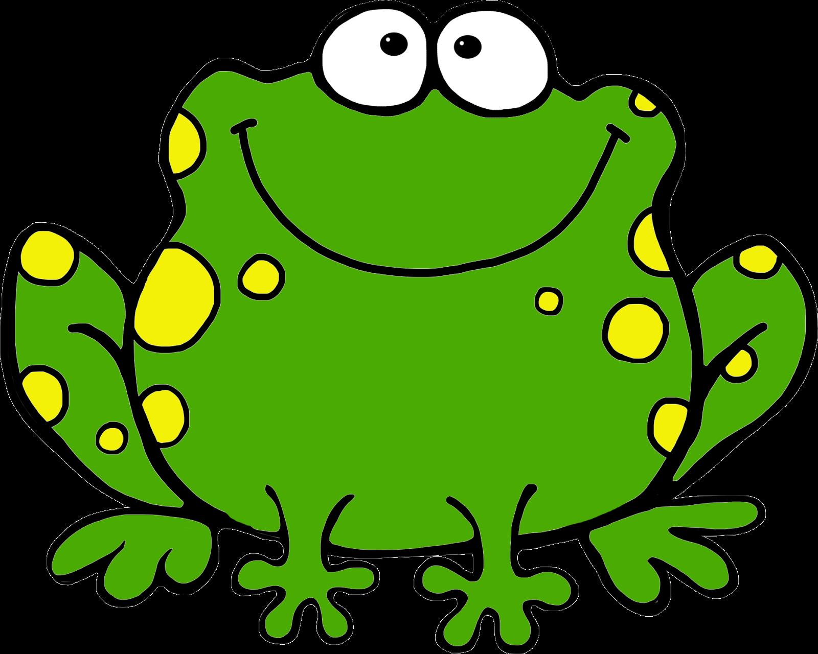 1600x1280 Top 84 Frog Clip Art