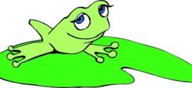 272x125 Lily Pad Cartoon Free Download Clip Art Free Clip Art