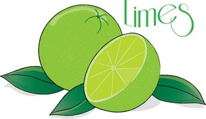 300x173 Free Lime Clipart Image 0515 0906 0702 1527 Food Clipart