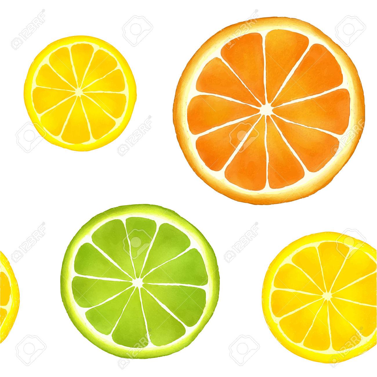 1300x1300 Citrus Clipart Lemon And Lime