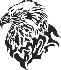 236x270 Eagle Head 11 Clip Art [Design] Art Amp Inspiration