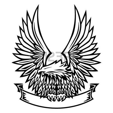 450x450 Eagle Logo Stock Illustrations, Cliparts And Royalty Free Eagle