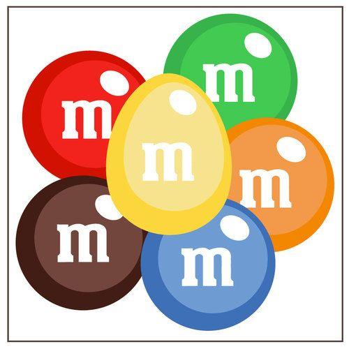 500x500 Mampm's Clipart Logo