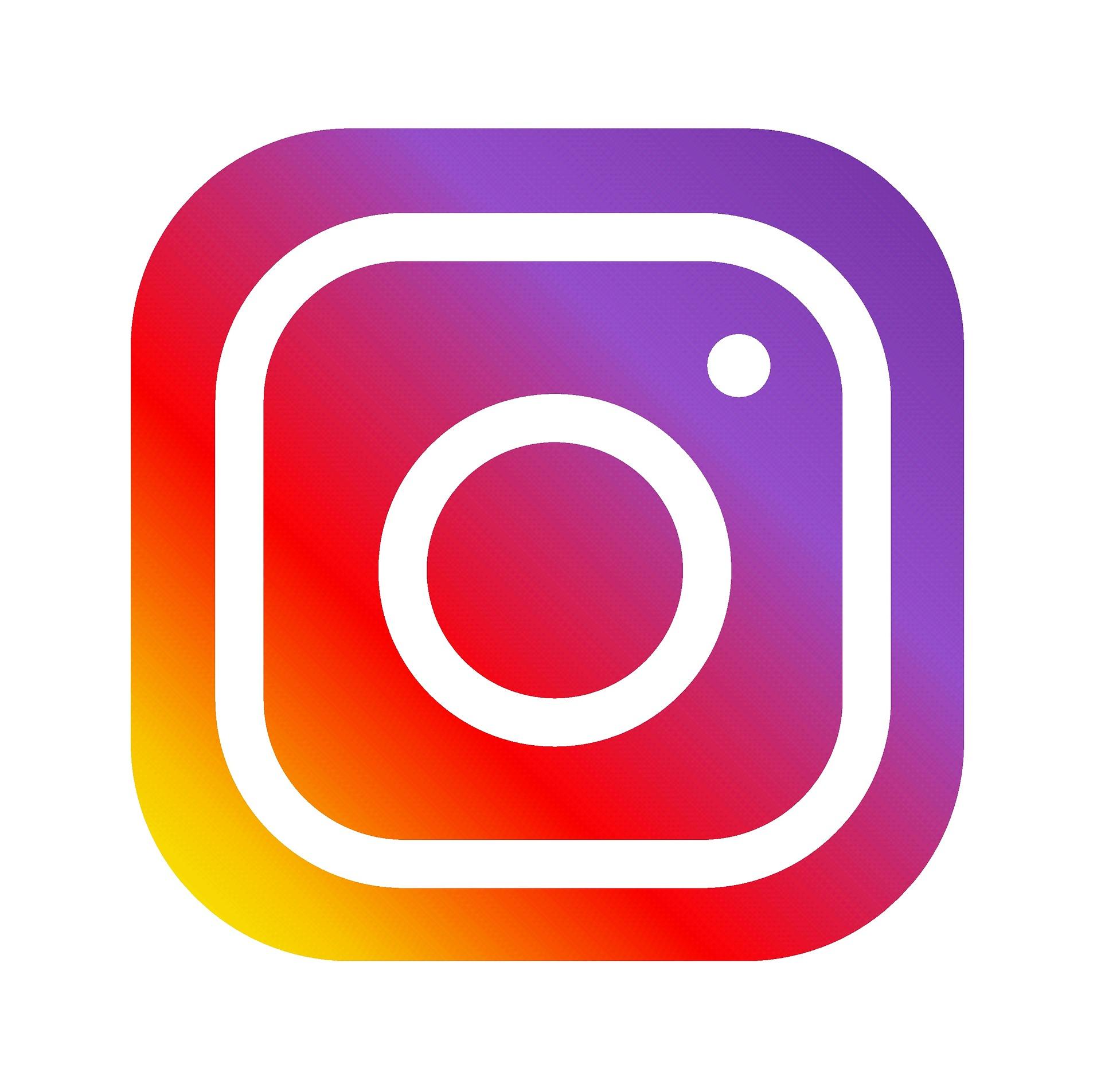 1920x1905 New Instagram Logo Clipart