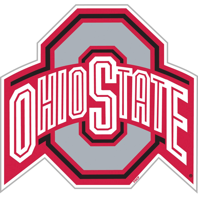 1500x1500 Ohio State Buckeyes Logo Clip Art