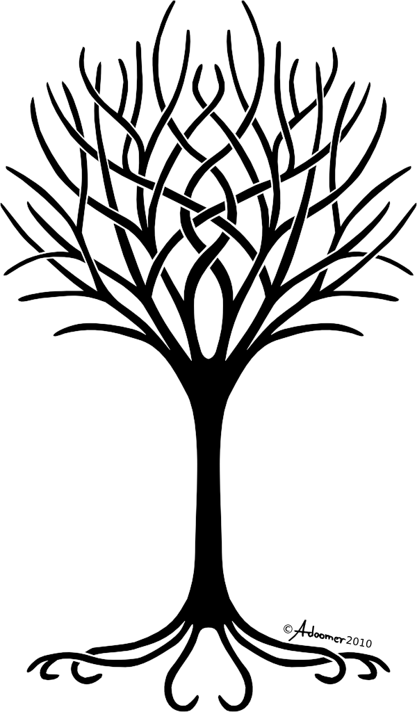 600x1024 Tree Of Life Clip Art Many Interesting Cliparts