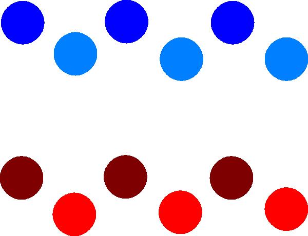 600x460 Dots Clip Art