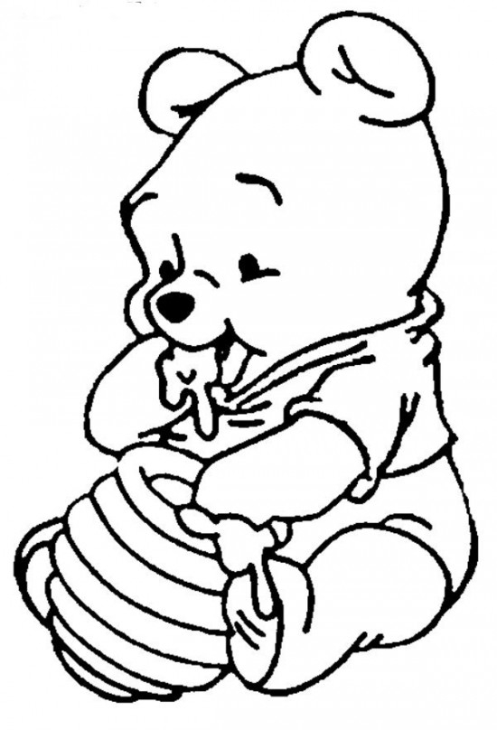 550x808 Disney Animal Coloring Pages Line Drawings Online Disney Animal