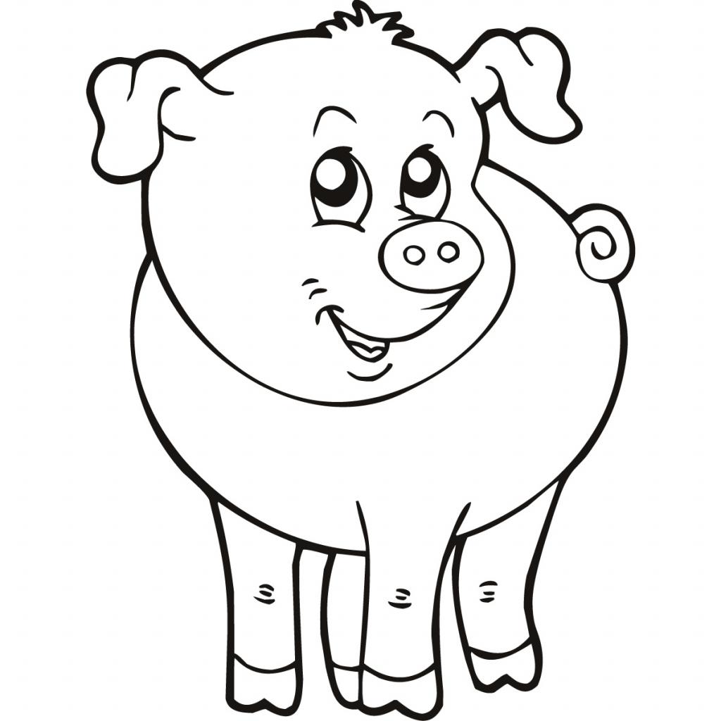 1024x1024 Animal Drawing Images Drawing Animals Pencil Drawing Animals