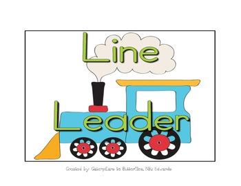 Lovely 350x270 Leader Amp Caboose W Train Clip Art Regarding Line Leader