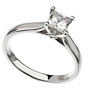 300x300 23 Best 3 Stone Side Stone Diamond Engagement Rings Images