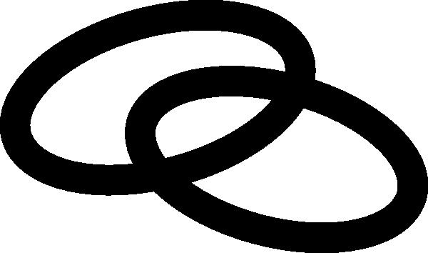 600x354 Linking Rings Clip Art