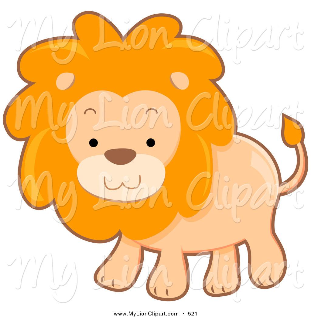 1024x1044 Lion Clip Art
