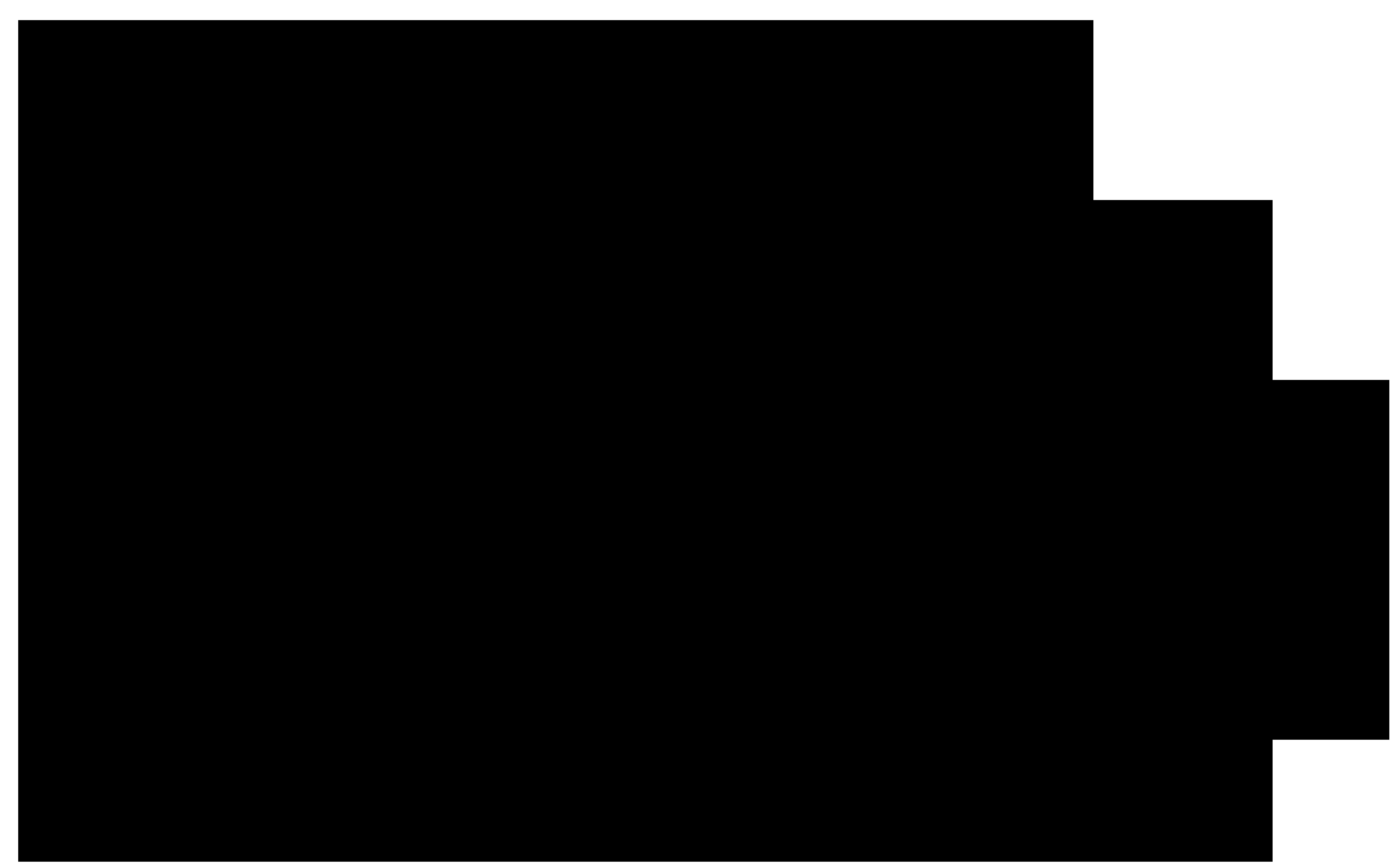 8000x4960 Clipart Free Lion Silhouette