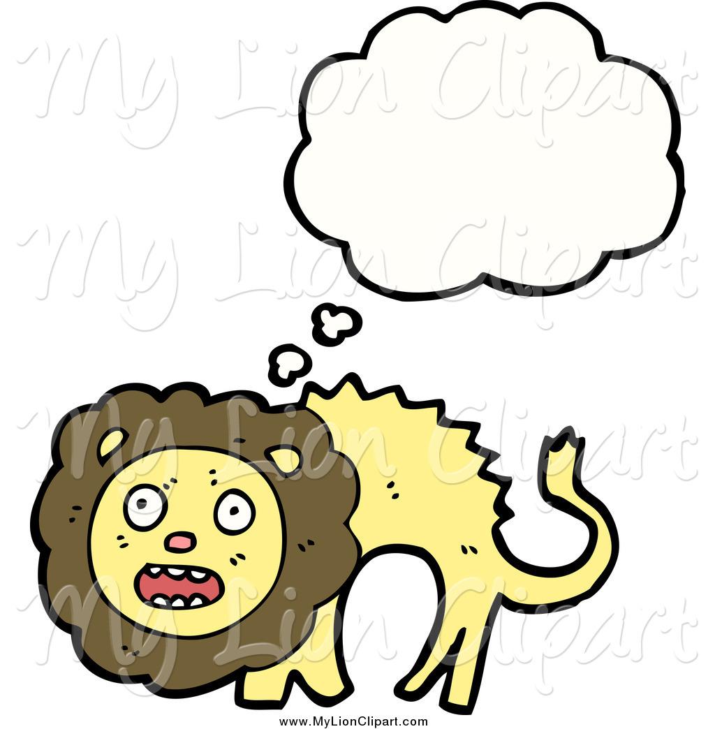 1024x1044 Thinking Animal Clipart