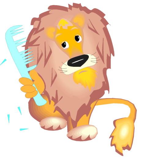 490x525 Best Lion Clipart For Kids