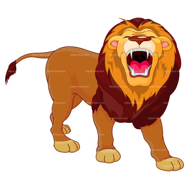 800x800 Cartoon lion face clipart clipartcow
