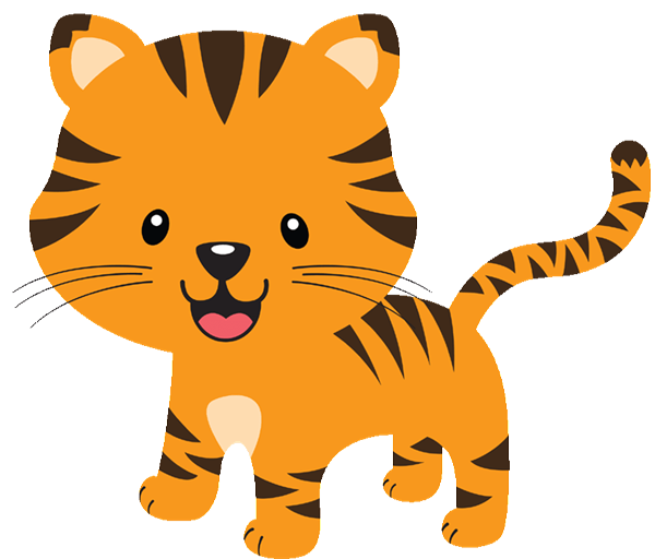 600x512 Animl Clipart Baby Lion#2299011