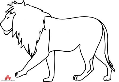 400x276 Animals Clipart Of Lioness Clipart With The Keywords Lioness