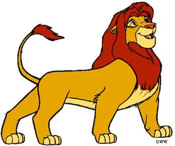 348x290 Best Lion Clipart Ideas Lion Coloring Pages