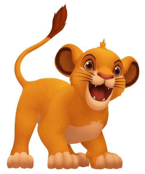 Lion Clipart Png