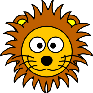 300x300 Free Lion Clipart Clip Art Pictures Graphics Illustrations