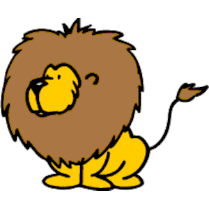 300x300 Mane Lion Clipart, Explore Pictures