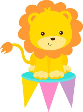 286x384 Baby Lion Clipart 8 Toy Lion Clip Art Free Vector Image