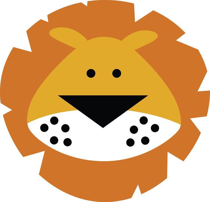 736x708 B3bd15eb8d5230a9450eea4c90eafffc Lion Face Miss Kate Lion Cute