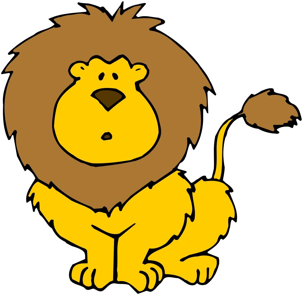 1151x1123 Lion Cub Clipart
