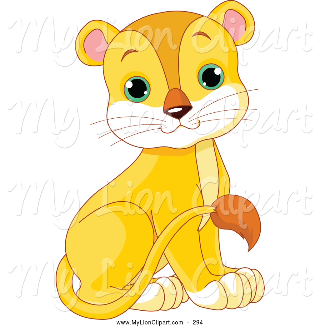 1024x1044 Baby Lion Clipart Clipart Panda
