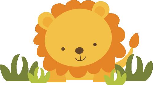 499x278 Best Baby Lion Clipart
