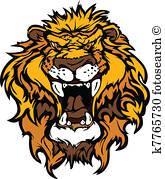 165x179 Lion Face Clipart Eps Images. 2,526 Lion Face Clip Art Vector