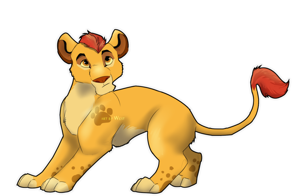 1024x683 The Lion Guard By Unblazoned